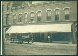 Bader and Rogers Furniture Store