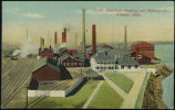 American Smelting and Refining Co., Omaha, Nebr.