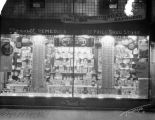 Harley Drug, view of  exterior display window