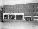 Kinsey's Inc., from M Street